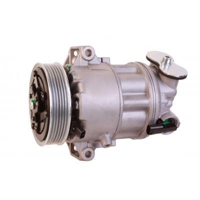 Klimakompressor Alfa Romeo Giulietta, 50509535, 50533539