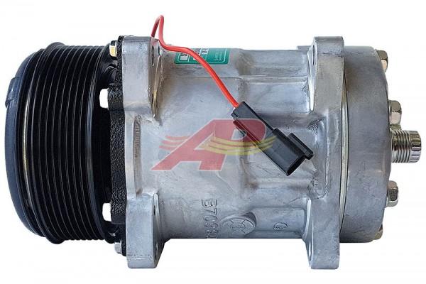 Klimakompressor, Liebherr, 11412847, U6245