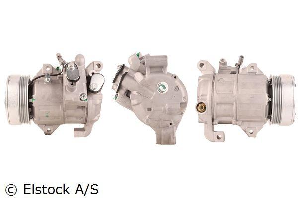 Klimakompressor Suzuki Grand Vitara II, 9520164JB1, 9520164JB01, 9520164JB00