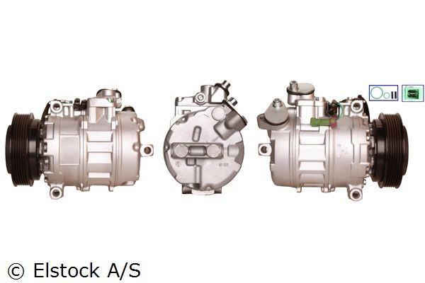 Klimakompressor VW Passat VR5, 8D0260805KX, 8D0260805K, 8D0260805C