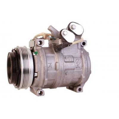 Klimakompressor Iveco Daily III, 504014391, 98482342