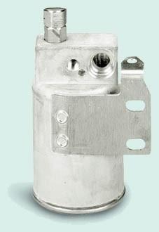 NEUTEIL Filter Trockner für Klima Opel Astra Zafira, 1618150, 9117400