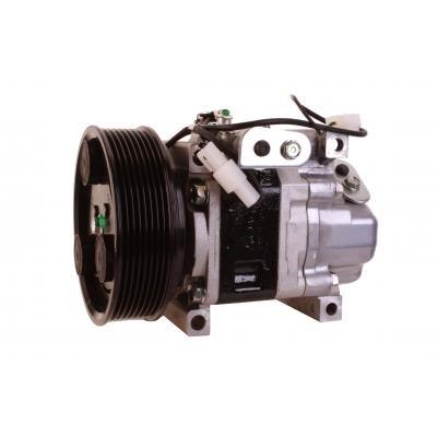 Klimakompressor Mazda 6 2.0, GH MZR-CD, GDB1-61-450, H12A0CA4JE, GDB161450