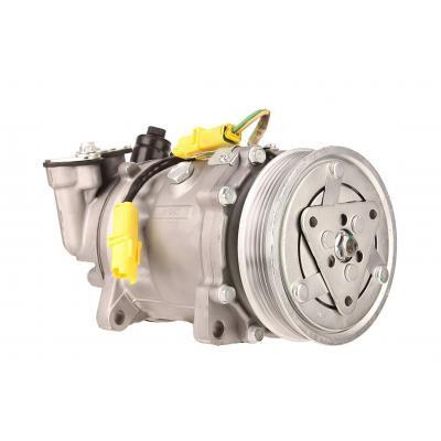 Klimakompressor Citroen C5 II, 9656572280, 6453RS