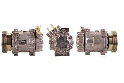 Klimakompressor Dacia Duster, Renault Logan, 8200866451, 8200802608, 8200117767, 926004435R