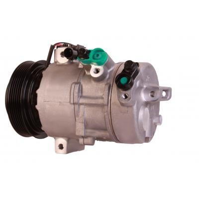Klimakompressor Kia Sorento II 2.2 CRDi (XM) Bj. 09-, 977012P160, 1027001200, 1027000500, 97701-2P16