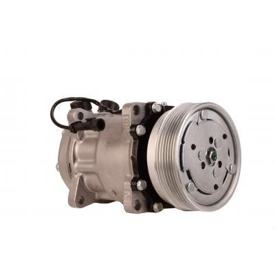 Klimakompressor Fiat Croma, Lancia Thema, Alfa Romeo, 60601070, 60808589, 60601071