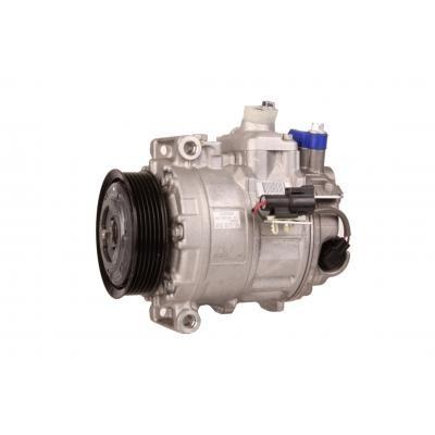 Klimakompressor Land Rover Discovery III, LR015151, LR012593, JPB500280