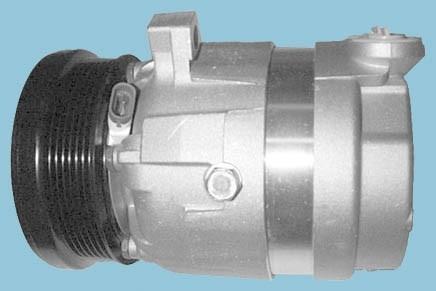 Klimakompressor Daewoo Tacuma, 93714558, 93740678