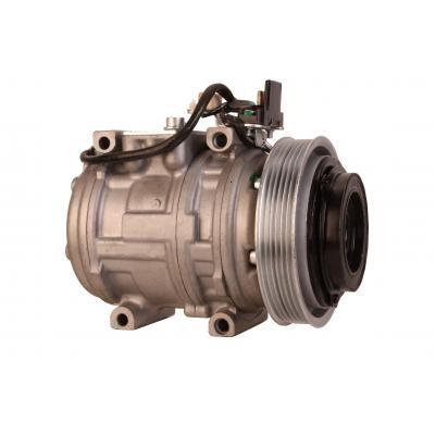 Klimakompressor Mercedes E, 002301211, 0002345403, 447100-2203, 447100-2204