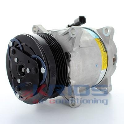 Klimakompressor Massarati, Ferrari, 170594, 204539