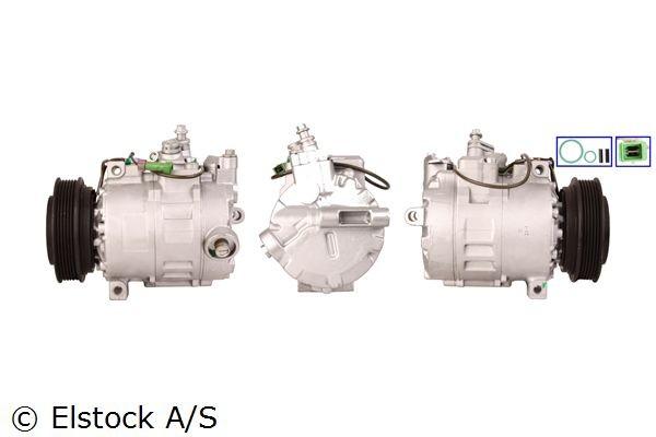 Klimakompressor Audi A4, A6, VW Passat, Skoda Superb 4D0260808, 4D0260805D, 4D0260805B