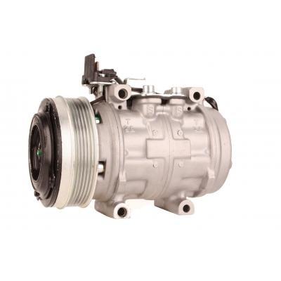 Klimakompressor Mercedes S, E, SL, 0002301111, 0002302411, 0002340611, 1021300115, 1021310101