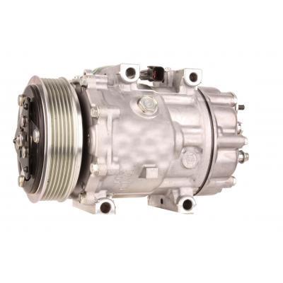Klimakompressor Ford Focus C-Max (3M5H-19D629-HC, 3M5H19D629DC
