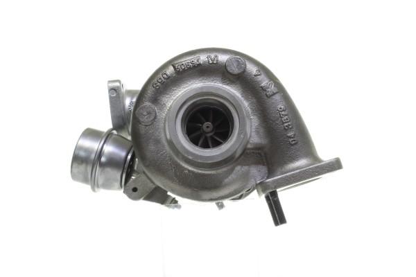 Turbolader Alfa Romeo 159, Brera, Spider, JTDM 552000560, 71724099