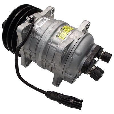 Klimakompressor für MAN F2000