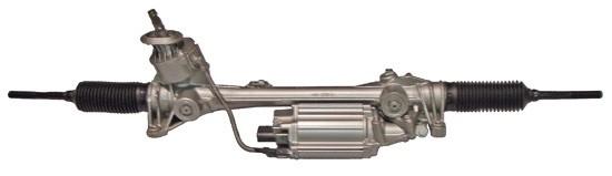 Lenkgetriebe, Servolenkung elektrisch, Audi TT,8J1423055D, 8J1423055DX, 8J1423055E, 8J1423055EX