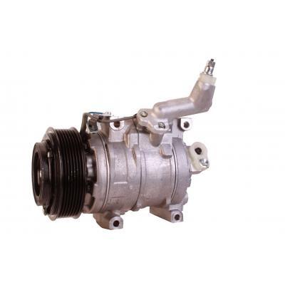 Klimakompressor Honda CR V III, 38810R06G01, 38800R06G01, 38810-PDA-E01 447200-8000 447200-9892 4