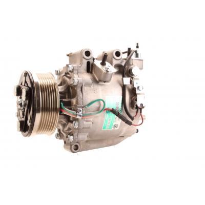 Klimakompressor Honda Civic VIII, 38800RNCZ020M2, 38800RNCZ010, 38800RNAE010, JPB100680, JPB1007