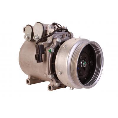Klimakompressor Mitsubishi Colt IV, AKC200A203K, AKA011H034, AKC200A20
