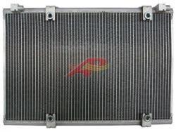 Klimakondensator Massey Ferguson, 4278496M1