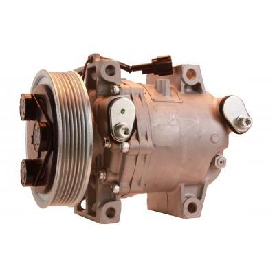 Klimakompressor Nissan Navara, 92600-EB400, 92600-EB40B, 92600-EB40E