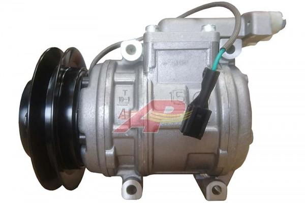 Klimakompressor Verdichter Doosan Traktor, 42086018A, 42086018A