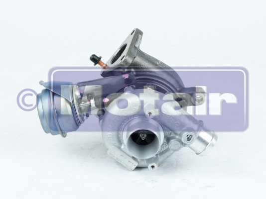 Turbolader Porsche 911 Turbo, 901132S1