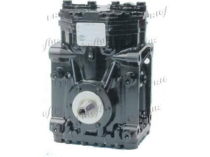 Klimakompressor York 206R / 210R für Massarati und Ferrari