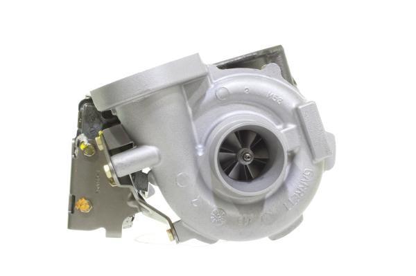 Turbolader BMW E60 E61 525, 11657791709, 11657791758