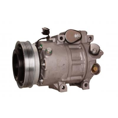 Klimakompressor Hyundai Santa Fé II, 97701-2B151, 97701-3K720, F500-MA5EA-08
