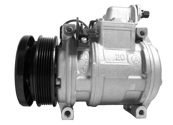 Klimakompressor Mercedes S Klasse, 1192300111, 0002302211, 1192300011, 0002341211