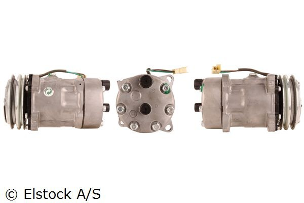 Klimakompressor VW Corrado, 357820803C
