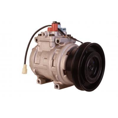 Klimakompressor Kia Rio, 97701-FD100, OK30C-61-450B, 12140-12201