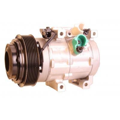 Klimakompressor Hyundai H1 H100 2,5L CRDI, 977014H000, 977014H010
