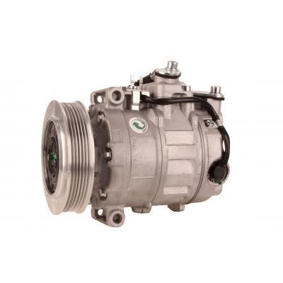 Klimakompressor Audi A4, A6, A4, Cabriolet Q7, 447190-6380, 447190-3410, 447220-9820