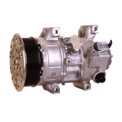 Klimakompressor Toyota Auris, Avensis, RAV 4 III, Verso, 8831042250, 8831002400, 8831042260