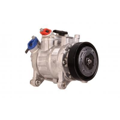 Klimakompressor BMW X3 xDrive 20d, 64529225704, 447150-1660