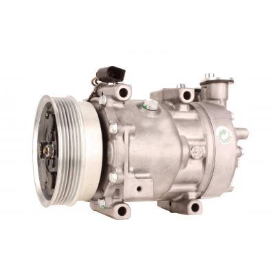 Klimakompressor Verdichter, Ford Mondeo, 1007362, 4345123, 23BYU19D629AA, 1149454, 1149431, 2M2H19D