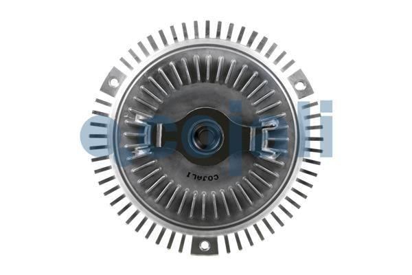 Lüfterkupplung, Mercedes W124, 6062000022, A6062000222