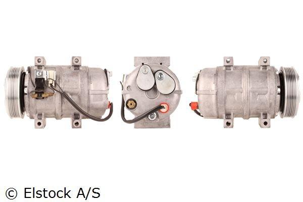 Klimakompressor Volvo XC70, S60, 8602621, 8684286, 9166103, 9166109, 8600889, 9171996