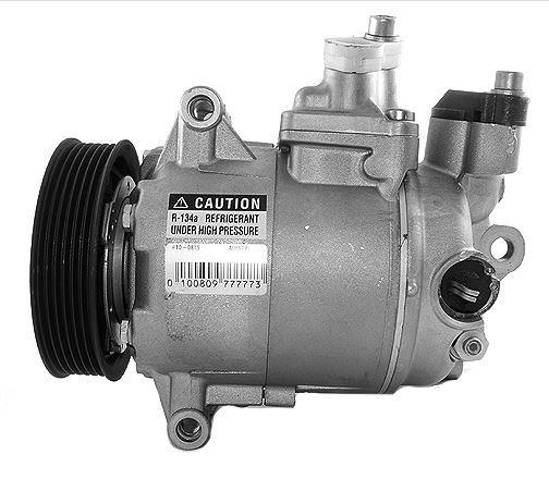 Klimakompressor Audi, Seat, Skoda, 5C0820803G, 1K0820859QX