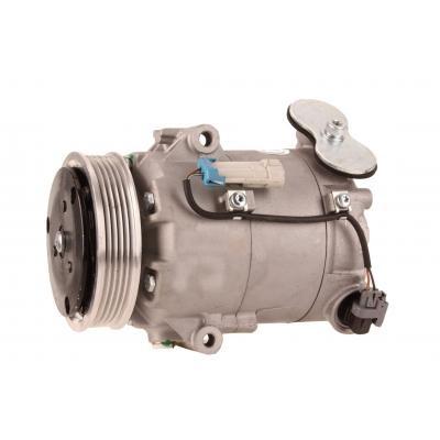 Klimakompressor Opel Astra, 13297441, 93190262, 6854060