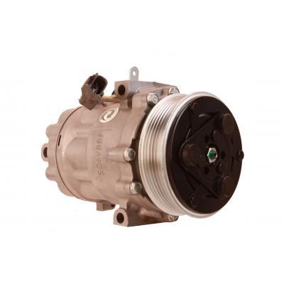 Klimakompressor Alfa Romeo Mito, Citroen Nemo, Fiat Doblo, Fiorino, Linea, Punto, Qubo, 648760, 5189