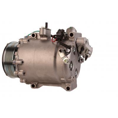 Klimakompressor Honda CR V III, 38800RZYA01, 38810RZYA01, 38800RZYA010M2, 31221-615-11, 03122-161-51