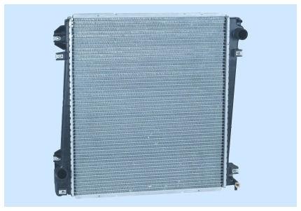 Kühler FORD USA Explorer 4,0 V6, 1L2H8005DA, 1L2Z8005DC