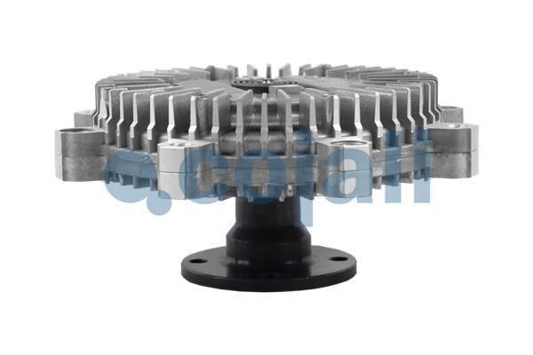 Lüfterkupplung, Hyundai Galloper II, 2523742540, 2523742010