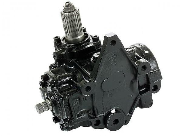 Lenkgetriebe, Mercedes W140 S-Klasse, 1404605301, 1404605601, 4920052M00, 4920006J00