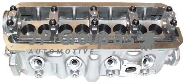 Zylinderkopf für Audi, Seat, VW 1.9 TD Bj. 1991 - 1999