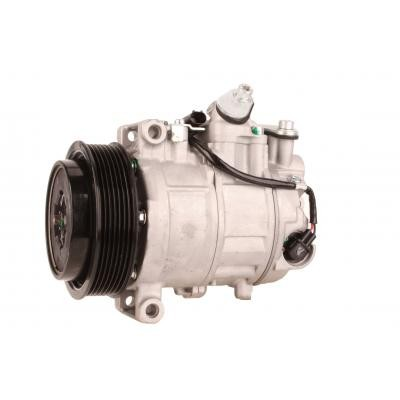 Klimakompressor Mercedes  SLK (R171), A0002309311, 0002309311, 447150-0170